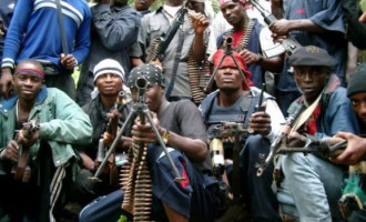 No more attacks, says Niger Delta Avengers