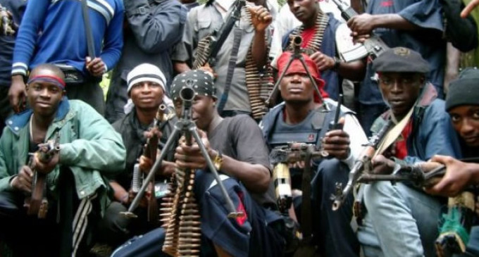 Igbo group, IPOB, disowns MEND, Avengers
