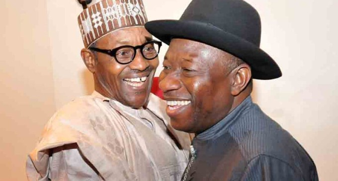 Buhari, Jonathan in crucial meeting over militancy