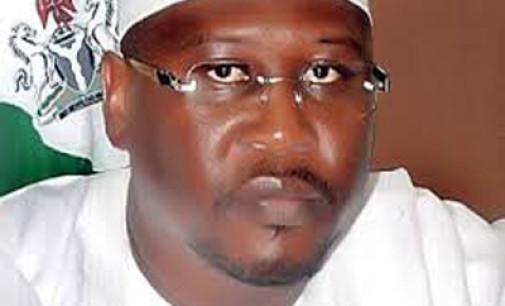 Alleged N1.9b fraud: EFCC detains ex-Adamawa Governor Fintiri