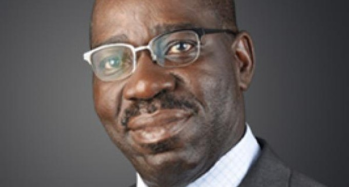 Obaseki Orders Arrest Of Two BUA Cement Staff, Shuts Obu Mines