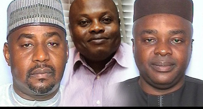 Alleged sex scandal: Reps to sue US Govt for $1bn damages