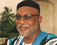 So Shameful! Real Reason Akeredolu May Not Return For Second Term….