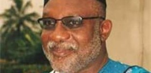 Ondo 2020: Akeredolu's Deputy May Resign this Week