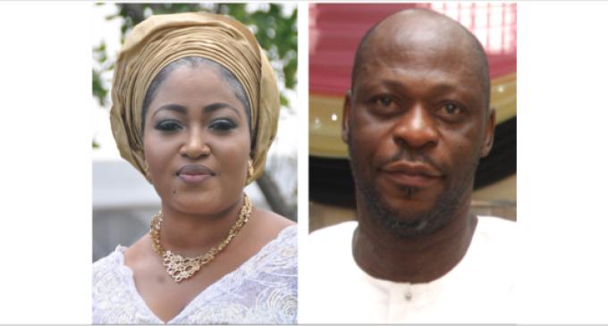 Bimbo Folawiyo makes shocking revelations as she moves out of husband's house