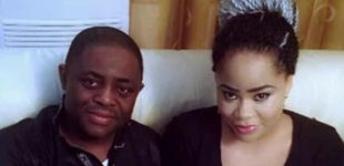 Fani-Kayode's Estranged Wife Sues For Custody Of Children, Seeks N3.4m Monthly Support