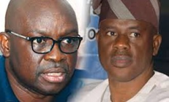 How we moved N1.2b cash for Fayose, by witness