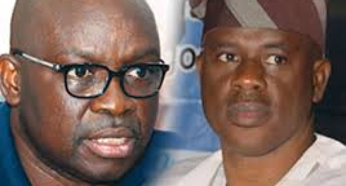 Obanikoro moved N1.2bn to Ekiti for Fayose in three aircraft – Witness