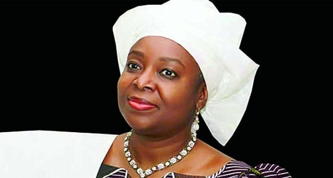 Diezani cash: Ex-Minister Akinjide to face trial in Lagos