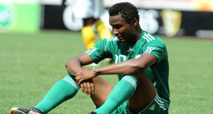 Germany can't stop Nigeria – Mikel