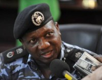 EXPOSED! Ex-IG Idris Submitted N16.8bn Budget For Recruitment To Abba Kyari – Memo