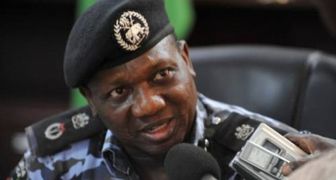 I'm free to have romantic affair with any policewoman – IG