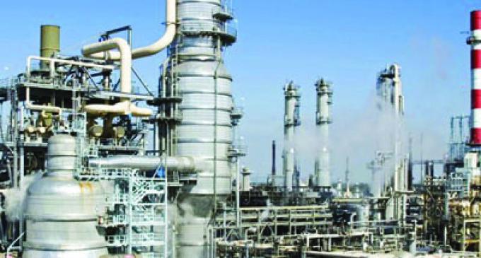 Nigeria's Plan To Repair Refineries May Fail, Says IEA