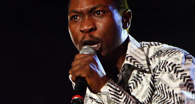 Seun Kuti blasts Buhari over Niger Delta trip
