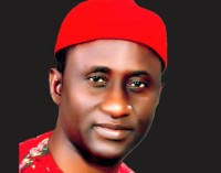 Master of his universe…Uche ogah: Will Abia State people have their way?