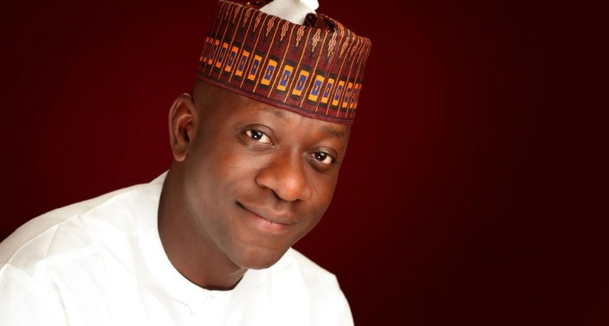 Impeachment threat: Jibrin back at Ethics Committee