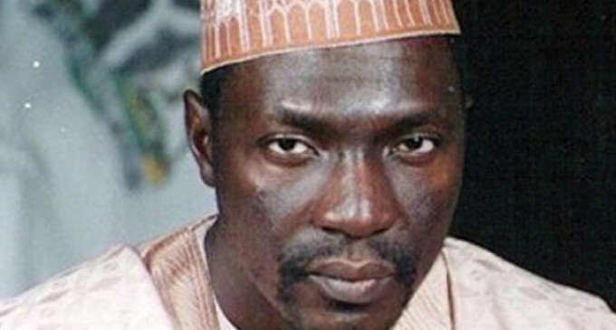 BREAKING: Supreme Court sacks Sheriff, reinstates Makarfi as PDP chairman