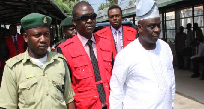 Alleged N22.8bn fraud: Ex-Air Force chief Amosu begins plea bargain