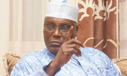 2019: Atiku'll Eliminate Multiple Taxation, Others, Says PDP Campaign