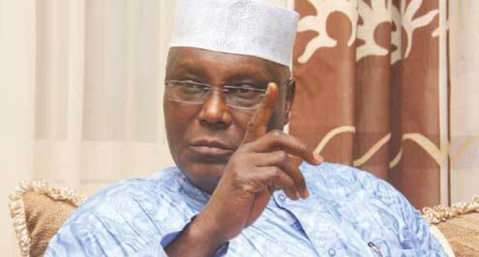 Atiku Wins PDP Presidential Ticket