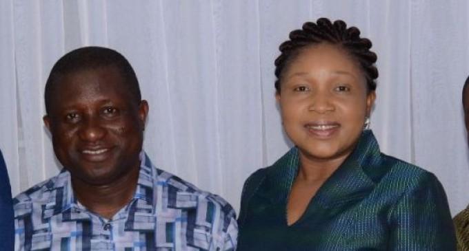 Bliss eternally! Love rekindles at Otunba Gbenga Elegbeleyes' 20th wedding anniversary