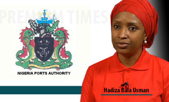 Hadiza Bala Usman…The Descent And Sad End Of A 'Painted Devil'. As President Buhari Approves  Panel To Probe Her