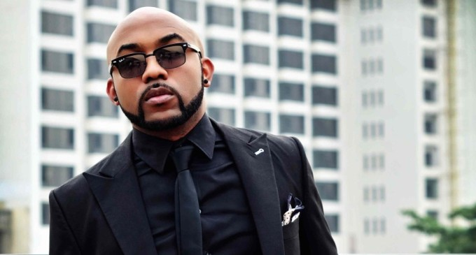 Banky W reveals the woman he loves