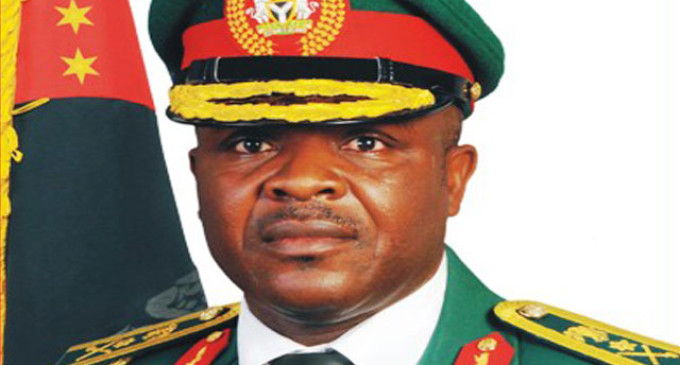 $685m Arms scandal: Buhari orders probe of Ihejirika, Minimah, 52 others
