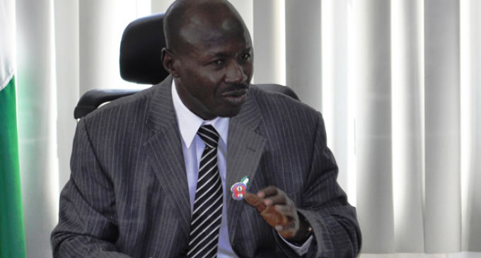 Magu: Senate gives Osinbajo 3 conditions for peace