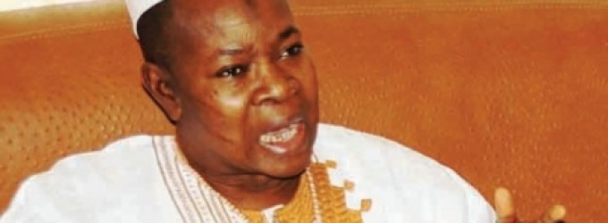 Trouble in paradise…Intrigues as Alao Arisekola's family battle over his estate