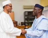 Buhari: Nigeria needs an energetic president, says Bakare
