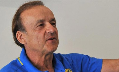 2019 AFCON: I will unveil Eagles' list in February – Rohr
