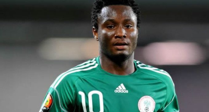How Chelsea beat United to my signature – Mikel