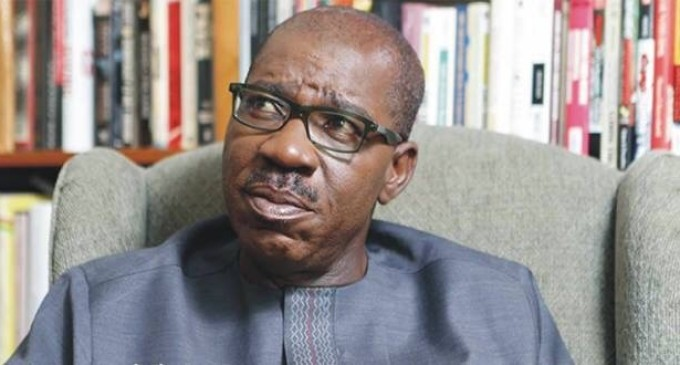 Edo governorship poll:  Ovia communities endorse Obaseki