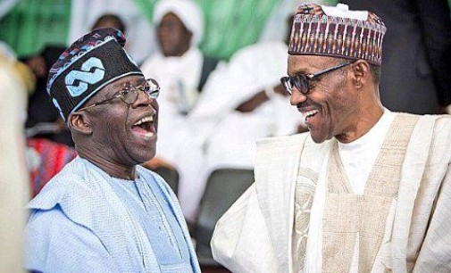 How to lead Nigerians out of poverty, by Tinubu