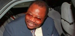 Malabu Oil Deal: FG Seizes Former Minister of petroleum, Dan Etete's Private Jet in Canada