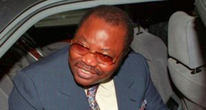 Nigeria's inaction delays recovery of $85million ex-Minister of Petroleum Dan Etete loot