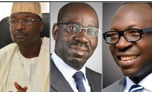 APC, PDP clash as INEC fixes Sept 28 for Edo poll