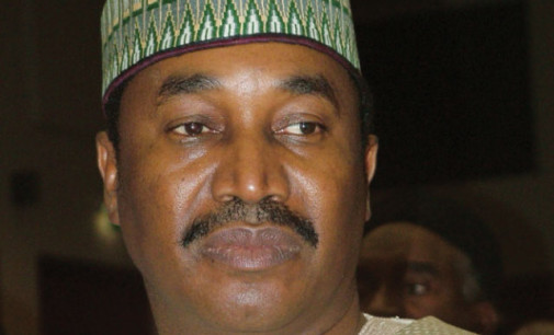 Ex-gov Shema's aide declared wanted over N1bn SURE-P scam