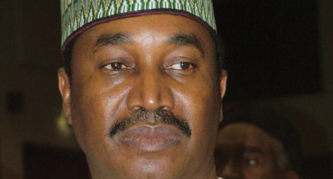 Tight security as former Katsina governor, Shema appears in court