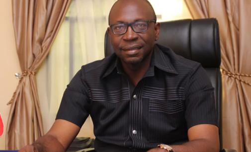 Edo PDP candidate, Ize-Iyamu, still under probe –EFCC