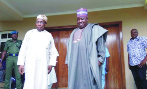 Obasanjo: PDP in coma, needs intensive care