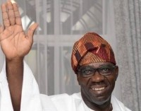Breaking: Gov. Obaseki Buys $7m Apartments in Bourdillon…Throws Weight Behind Elalan Construction Company