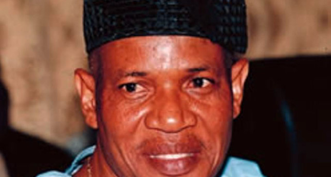 Oke rejects Ondo APC primary result