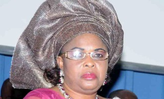 $15.5m account freeze: Absence of Judge stalls Patience Jonathan's suit