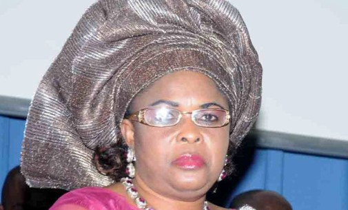 Appeal Court upholds forfeiture of Patience Jonathan's $5.7m, N2.4bn