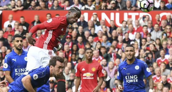 United win without Rooney as City maintain perfect start