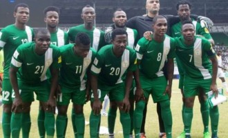Eagles will beat Zambia -NFF