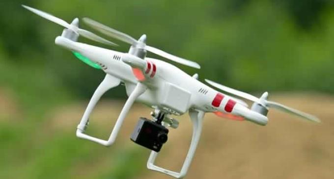 US drones to bomb  Boko Haram