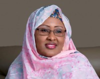 Where is Aisha Buhari?  Nigeria's First Lady disappears from public arena
